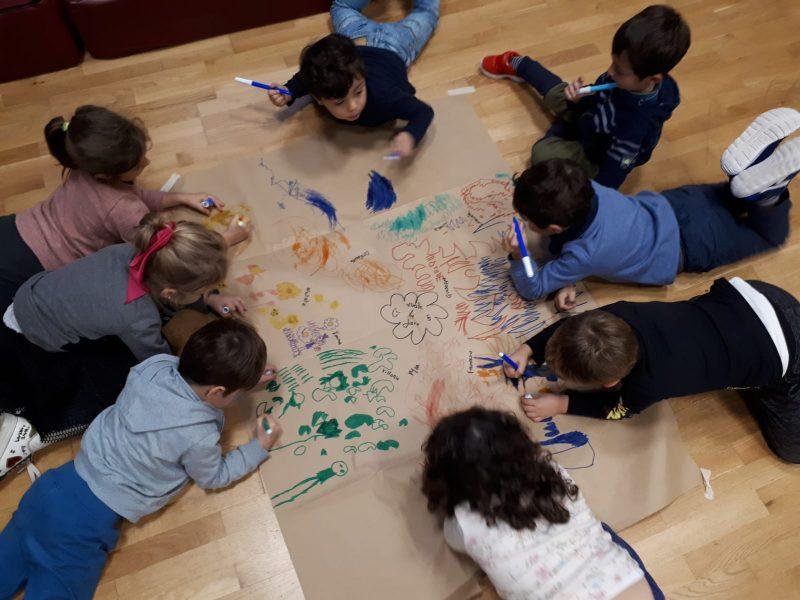Cooperativa servizi socio educativi Kaleidoscopio